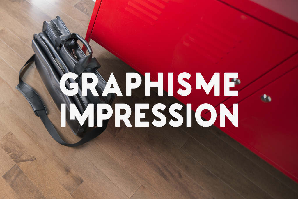 Services de graphisme, d'impression et de conception de logo